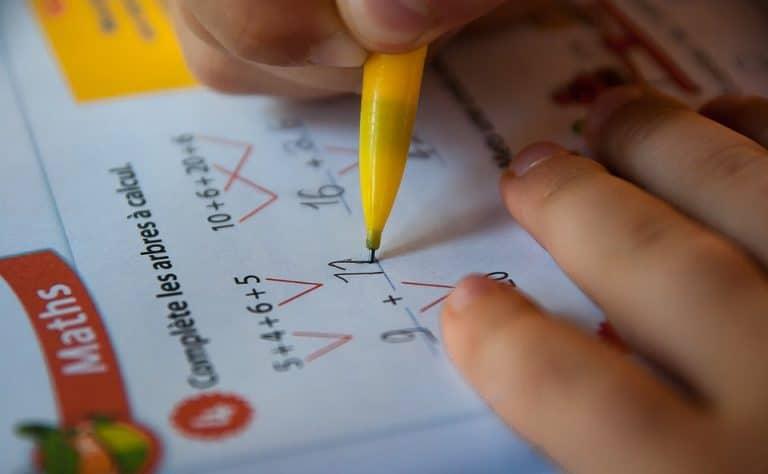 metodo abn matematicas