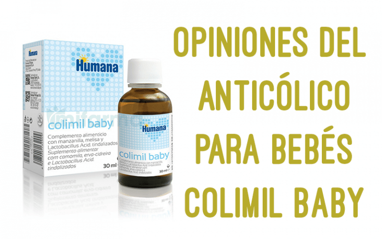 opiniones colimil baby