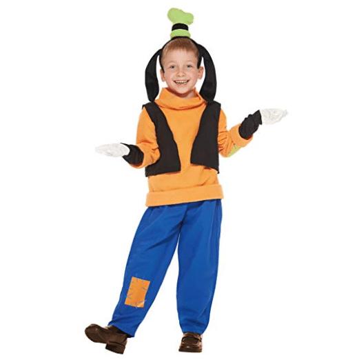 Disfraces de Goofy